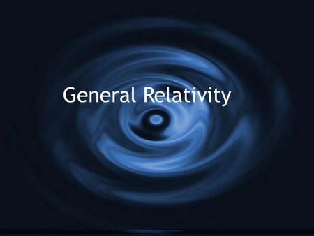 an introduction to the theory of black holes Black holes introduction to black holes observational evidence for black holes black holes and critical phenomena [cosmic strings] [quantum gravity.