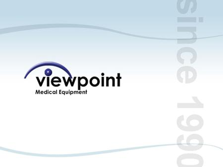 Company Since its founding in 1992, Viewpoint Int. Corp. has focused exclusively in improving productivity. Whatever your questions might be, our highly.