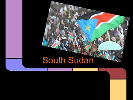 South Sudan. Official name:Republic of South Sudan Capital:Juba Infant Mortality Rate:71.83/1000 Main Sport: Wrestling Introduction Traditional wrestling.