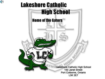 - The best high school in the Niagara region located in Port Colborne, Ontario. - Home to over 1200 students from the region - A place where a student.