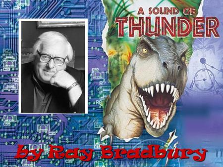 By Ray Bradbury. Most noted for his short stories, Ray Bradbury has also written novels, children's books, plays, screenplays, television scripts, and.