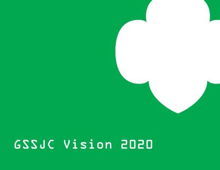 GSSJC Vision 2020. Strategic Learning Cycle Strategy Implementation Strategy Creation.