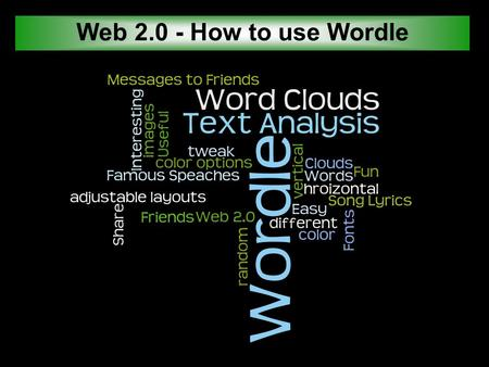 What's a website to use bigger words?