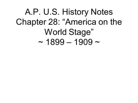 american history notes 9th grade chapter 9th grade american history homework 9th grade washington, dc chapter 18: reconstruction why read 724-726 and take notes on the prohibition and women's.