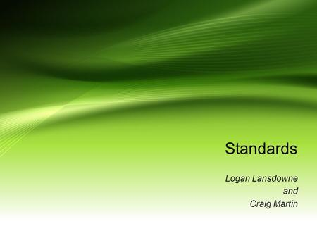 Standards Logan Lansdowne and Craig Martin. Categories STEM-EA STEM-EC STEM-FET STEM-RDPM Events.