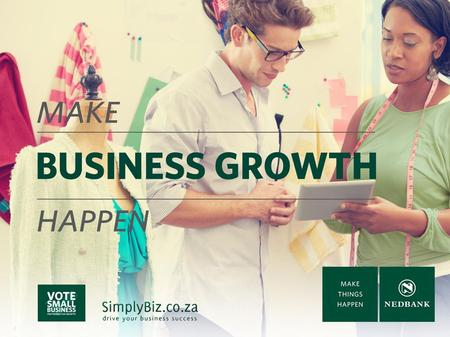 Our Focus Focus on businesses with an annual turnover between R500 000 and R15 million p.a.