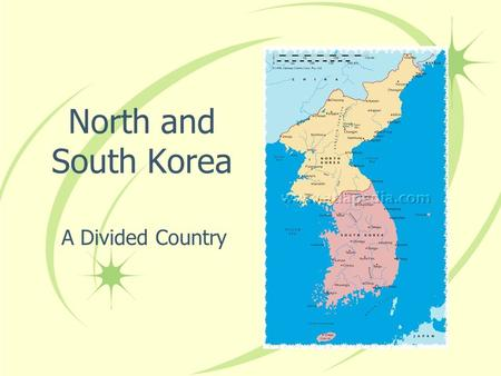 the history and division of korea into north and south korea Seven decades of separation has seen even the language of north and south korea split into two different dialects the two countries, though enemies, are tied together by history, by family and by language - but only to a point.