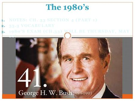A history of the gulf war and an analysis of the goals of president george bush