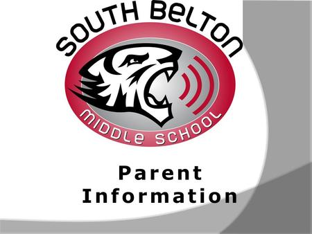 Parent Information. Students will receive  An iPad 2  An Otterbox Case  A Power Brick  A Power Cord  All materials must be returned at the end of.