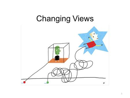 Changing Views 1. Emergent Literacy Early home, preschool and school experiences provide important supports for the development of literacy skills –Literacy.