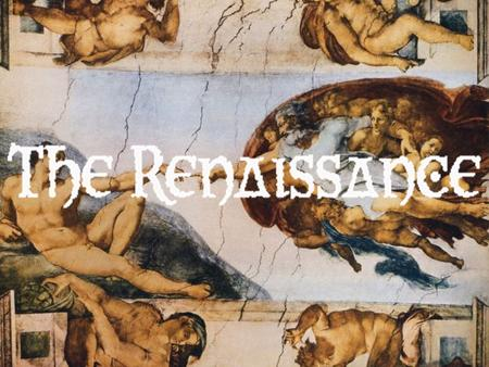 What was the Renaissance, and where did it begin? Italy Italian Cities Urban Societies Major Trading Centers Secular Moved away from life in the church.