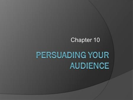 Difference Between Informative and Persuasive Advertising