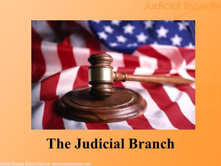 The Judicial Branch. The Judicial System: Inception The judiciary under the Articles of Confederation Constitutional Convention Article III of the Constitution.