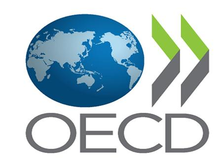 Explain of OECD Democratic Structures Market Economy Economic, Social and Governance issues.