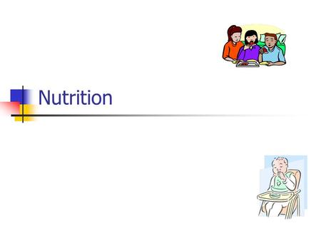 Nutrition. What Does Licensing Say? Handout Internet site for standards:  /Child_Care_Standards_and_Regulation.