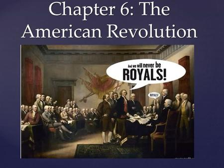 the start of the american revolution American revolution facts and 14 ready-to-use american revolution worksheets that are perfect for teaching students about the american revolution  the first major .