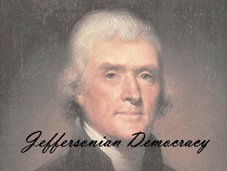 federalists and jeffersonian republicans on french 1 dia atrás  and indeed the governing theories of the federalists and the jeffersonian republicans  republican reforms: the jeffersonian  of french.