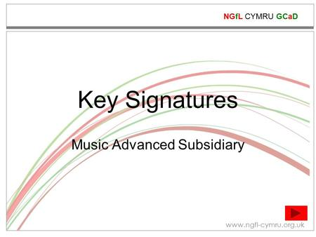 Music Advanced Subsidiary
