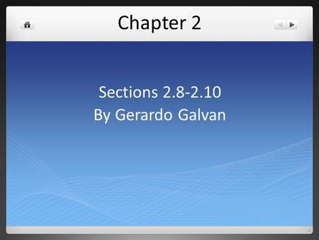 Chapter 2 Sections 2.8-2.10 By Gerardo Galvan. RAM and Short Term Memory(STM) Primary memory - Short-Term Memory - Volatile. Random Access Memory (RAM)
