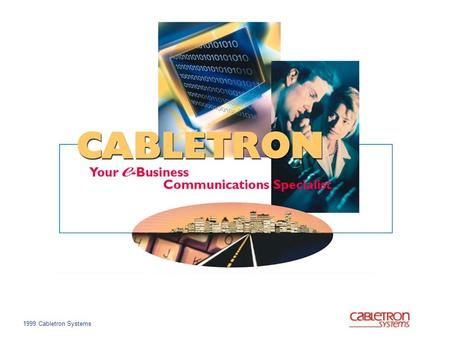 1999 Cabletron Systems. Wireless Networking RoamAbout Introduction to Wireless Networking Overview of the Wireless functionality Applications for Wireless.