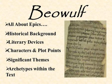 lesson 02 activity literary background for beowulf