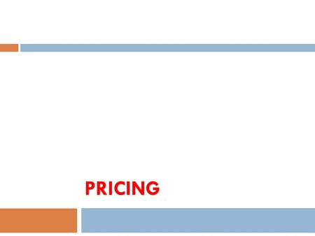 PRICING.  Administered Pricing Mechanism (APM) Started in 1975 basis OPC recommendations Modified in 1984 basis OCRC recommendations  Phased dismantling.