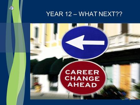 YEAR 12 – WHAT NEXT??. TAFE as an Option  GUEST SPEAKER: – Peter Fahey New England TAFE Armidale Campus Manager  KEY DATES:- Applications open – 8 th.