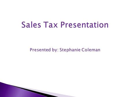  Effective January 1, 2014 sales taxes must be collected on admission charges to entertainment events and remitted to the N.C. Department of Revenue.
