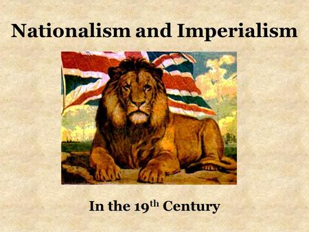 ideologies of europe between 1815 and In 1815, a conservative political order was imposed on europe after the defeat of   of austria and his fellow conservative counterparts in the other european states   often made use of ideology that could appeal to the masses, eg democracy,.