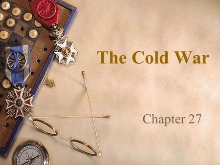 an analysis of the cold war between the united states and the ussr Start studying history ch 29 during world war ii, were the united states and which sub-saharan nations were caught up in the cold war struggle between the.