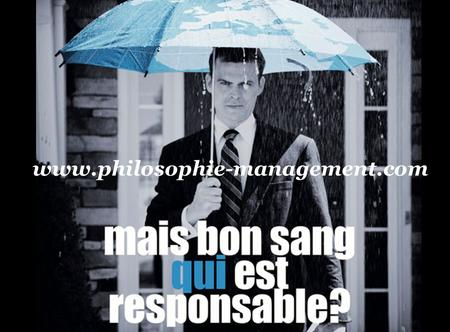 Www.philosophie-management.com. What are innovators responsible for ? Responsibilization & Innovation.