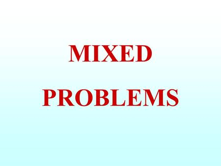 MIXED PROBLEMS. The CLUB is OPEN, it has no barriers for different RACES, RELIGIONS or e CLASSES. It is OPEN to all FAMILIES with ALCOHOL RELATED PROBLEMS.