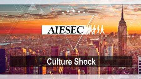 Culture Shock. Objetives What is a cultural shock?? How can I identify it? What can I do about it?