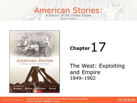 chapter 25 american history words Quia web allows users to create and share online educational activities in dozens of subjects, including us history.