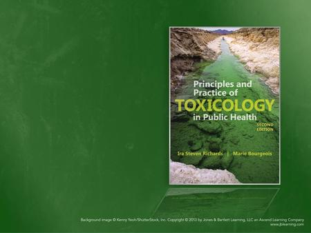 the excretion and elimination of toxicants and their metabolites Study flashcards on toxicology 3 at cramcom  effects of some toxicants that are  xenobiotic into new forms (metabolites)), excretion.