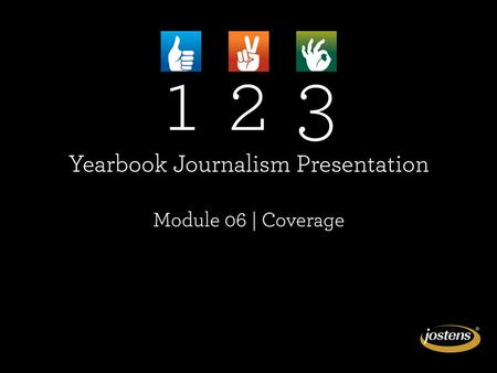 MODULE 6: COVERAGE. ACTION-PACKED | A variety of photo presentations creates a dynamic spread packed with coverage.