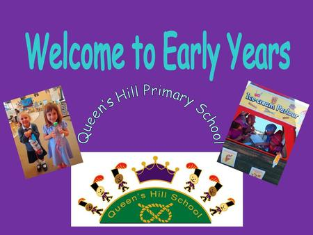 NURSERY Staff Typical Day The Curriculum Your Support Visit & Questions.