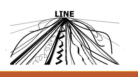 Line is used to show texture, movement, and direction.