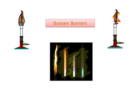 Bunsen Burners. Information for Bunsen burners The device in use today safely burns a continuous stream of a flammable gas such as natural gas (which.
