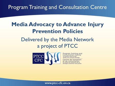 Consultation & Advocacy: Meet Our Staff