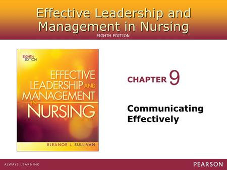 nursing management skill Do you know how to manage change effectively take our quiz to find out which change management skills you need to develop.