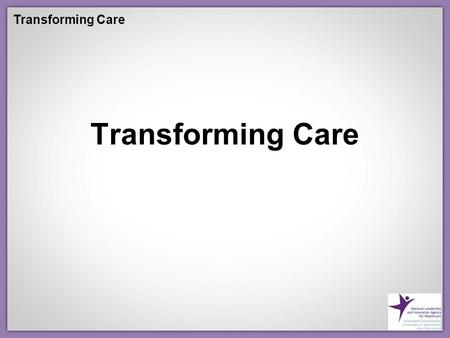 Transforming Care. House keeping Fire alarms / Fire escapes Toilets Mobile phones.