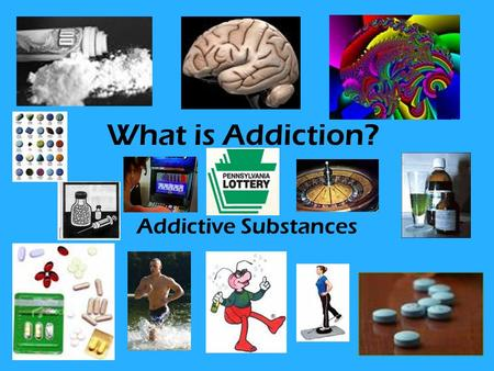 explain the psychology and physiology of drug addiction Cognition is central to drug addiction recent research shows that drug abuse alters cognitive activities such as decision-making and inhibition, likely setting the stage for addiction and.