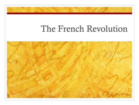 was the violence of the french revolution justified - the impact of the french revolution on ballet the french revolution was a bloody civil war that lasted from the years 1789-1799 [1] the revolution arose out of hard economic times that had befallen france.