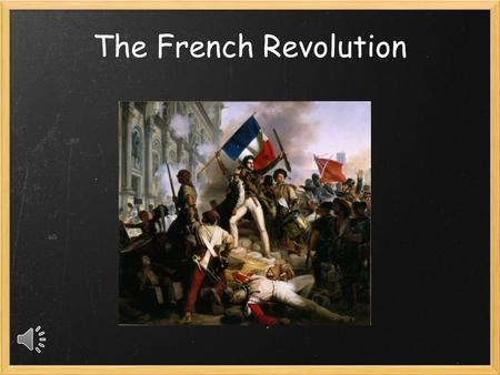 The French Revolution. Brief The French Revolution (1789-1799) turned France into a republic state. Many reforms were made and many people died. Even.