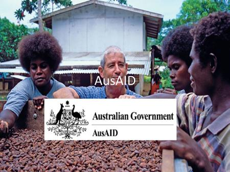 AusAID. VCAA the aims and objectives of the Australian Government's AusAID and the role it plays in programs to improve global health and sustainable.