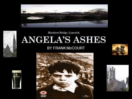 essay on typhoid fever by frank mccourt This one-page guide includes a plot summary and brief analysis of angela's ashes by frank mccourt angela's ashes summary frank gets typhoid fever.