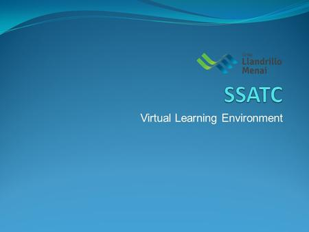 Virtual Learning Environment. What is a VLE? A Virtual learning environment (VLE) is a software system designed to facilitate teachers in the management.