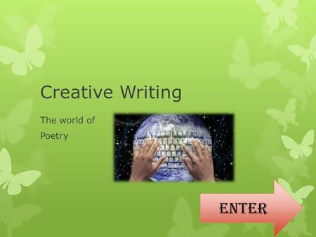 an introduction to the effect of certain forms on poems 15 easy poetic forms with examples and definitions poetry is a genre that has a lot of variation some forms of poetry are extremely structured, following a certain rhyme scheme and syllable count, while others allow more creative freedom.