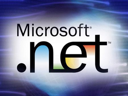 "Introduction OF ""INTRODUCTION"".NET is a major technology change for Microsoft and in the software world. Just like the computer world moved from DOS."